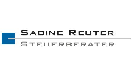 Sabine Reuter Steuerberater Logo